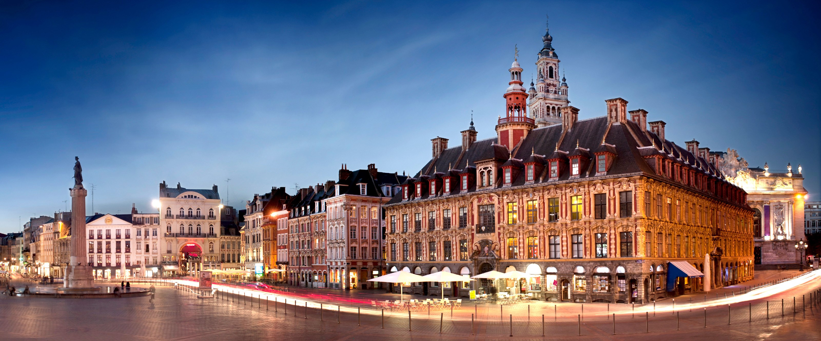Discover Lille France Budget Hotel Stars