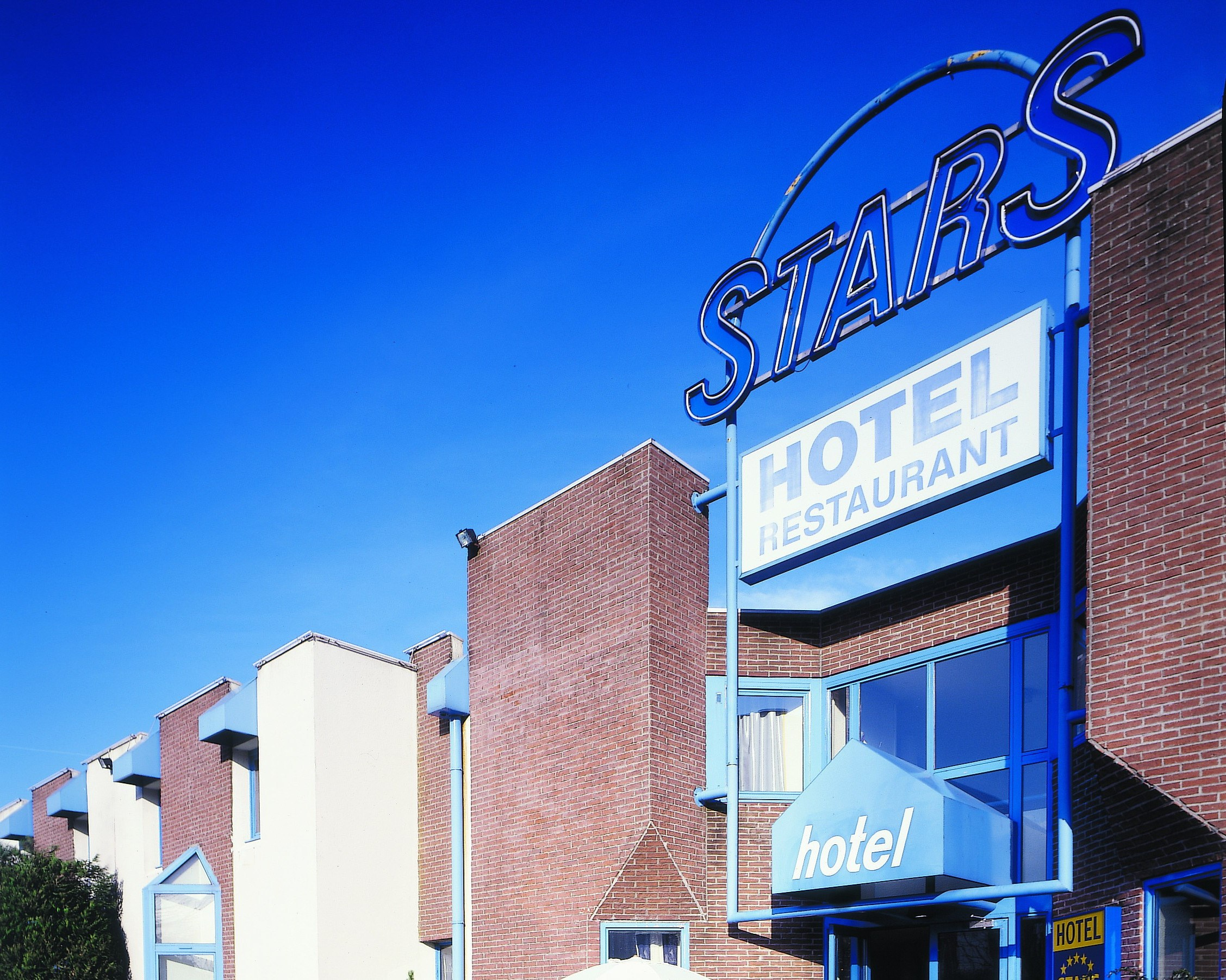 Cheap Hotel Stars Lille France