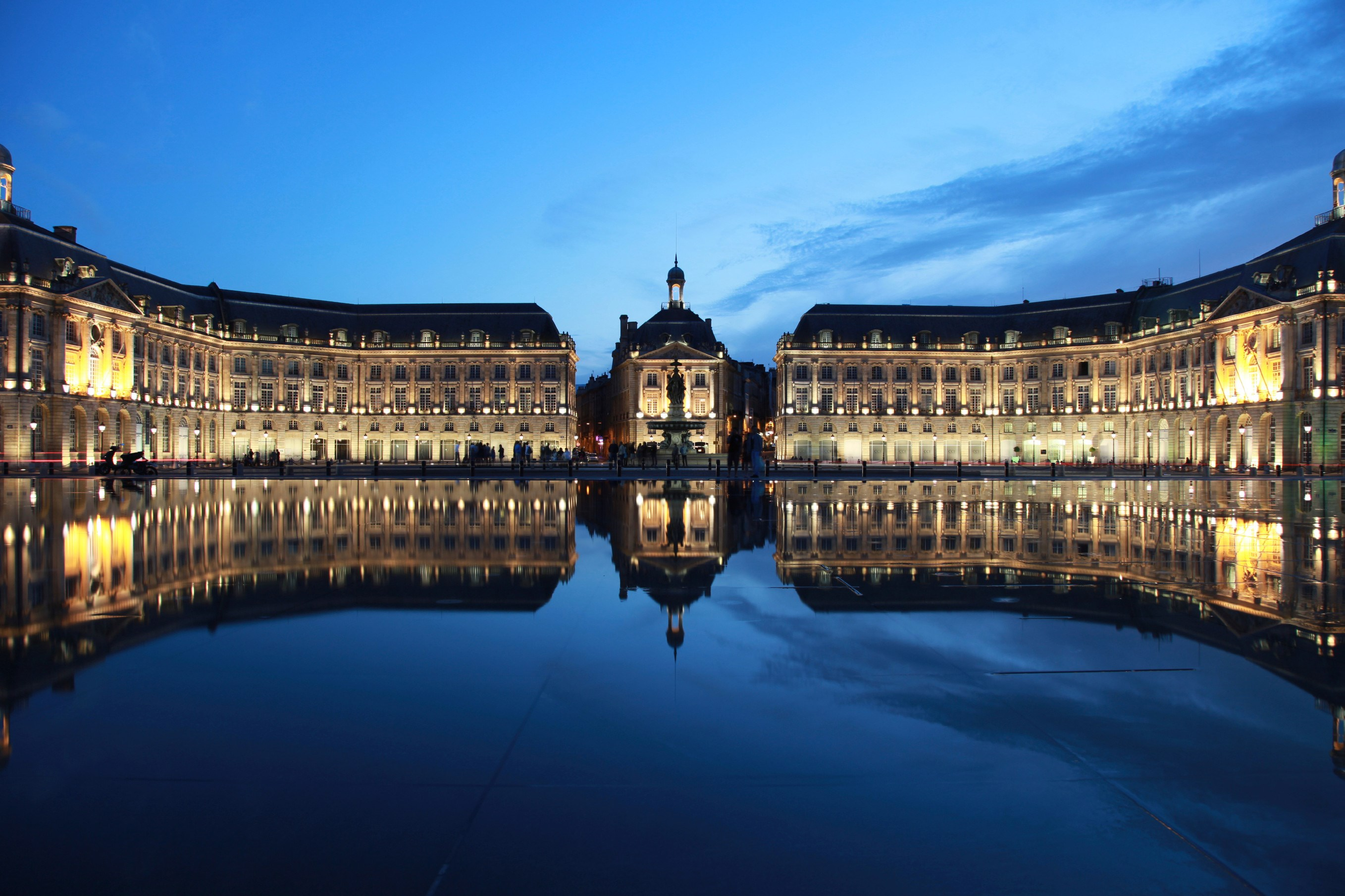 Bordeaux France Budget Hotel Stars